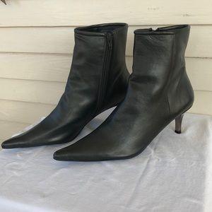 Nine West Stiletto Bootie